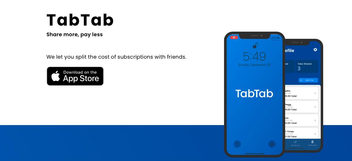 TabTab