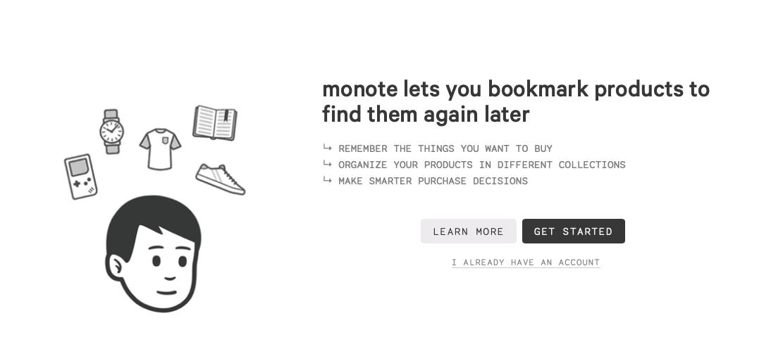 monote