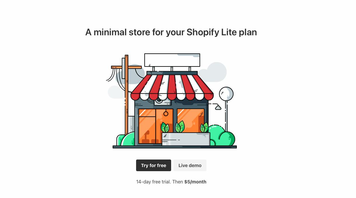 TinyStore