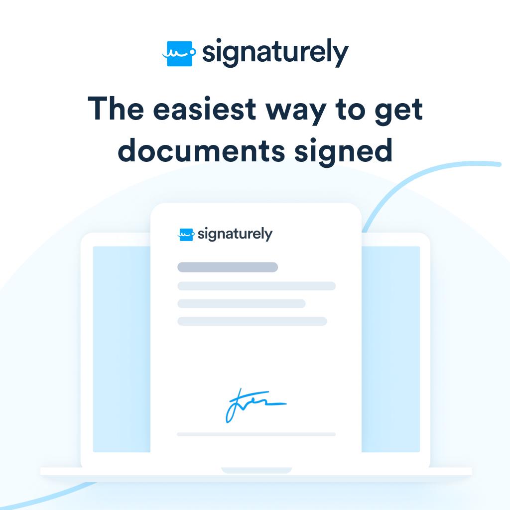 Signaturely